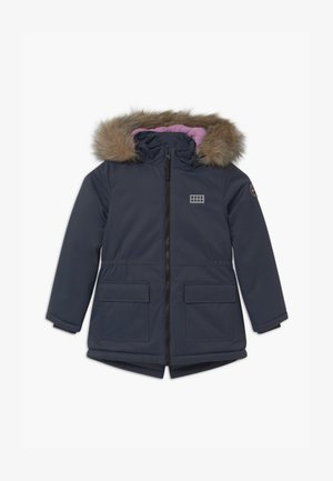JODIE - Winter coat - dark grey