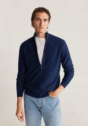TENC - Vest - dunkles marineblau