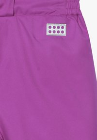 LEGO Wear - Snow pants - purple - 3