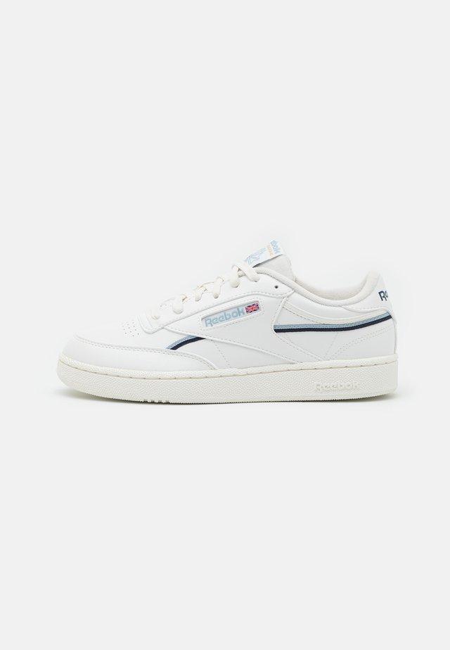 CLUB C 85 VEGAN - Sneakers laag - chalk/gable grey/vector navy