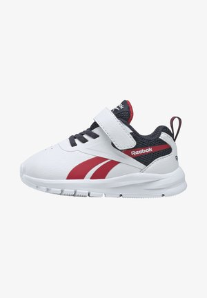 RUSH  - Neutral running shoes - white
