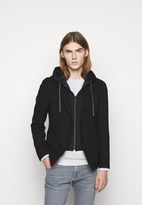 JOOP! Jeans - HOODNEY - Light jacket - black - 0