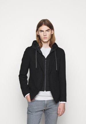 HOODNEY - Light jacket - black