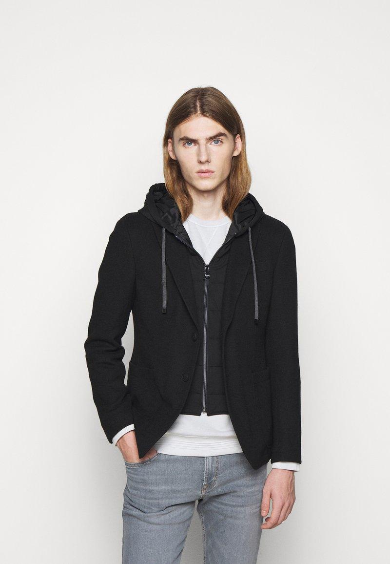 JOOP! Jeans - HOODNEY - Light jacket - black