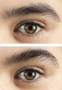 IsaDora - BROW SHAPING GEL - Eyebrow gel - dark brown - 4