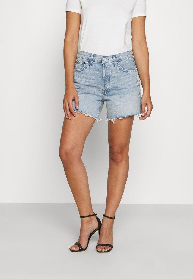 PARKER - Shorts di jeans - parade
