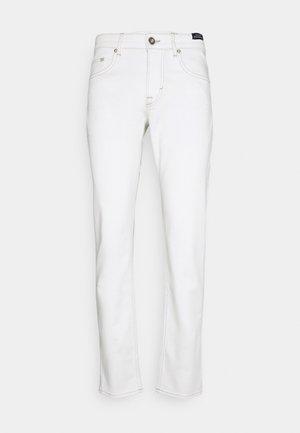 MITCH - Jean slim - white
