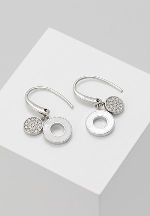 CLASSICS - Earrings - silver-coloured