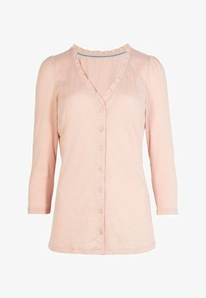 FREYA - Button-down blouse - milchshake