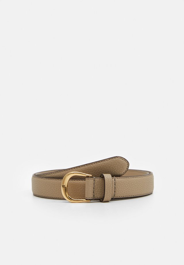 CLASSIC KENTON - Belt - farro