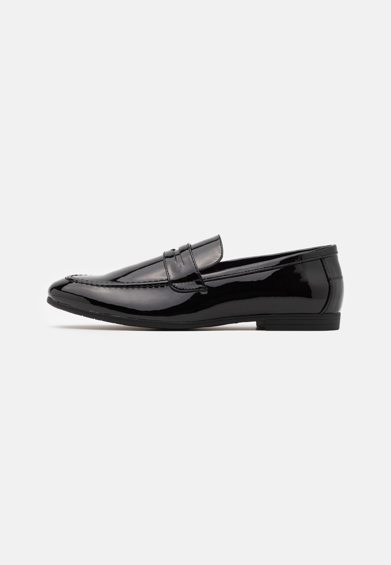 Pier One - Mocassins - black