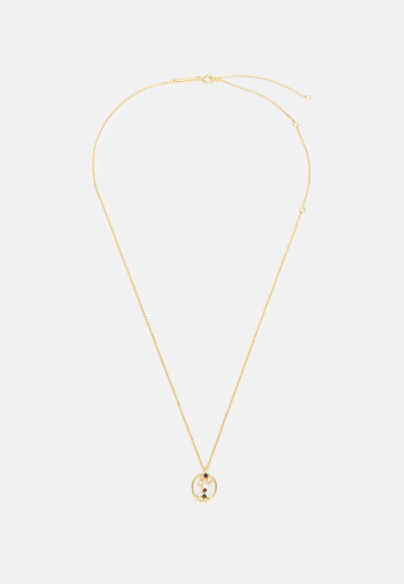 PDPAOLA - ZODIAC SIGN - Naszyjnik - gold-coloured