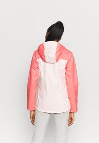 Columbia - INNER LIMITS II JACKET - Outdoor jacket - peach quartz/salmon - 2