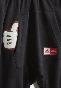 adidas Performance - DISNEY MICKEY MOUSE JOGGER - Tuta - red - 7