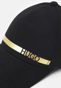 HUGO - UNISEX - Casquette - black/gold - 6