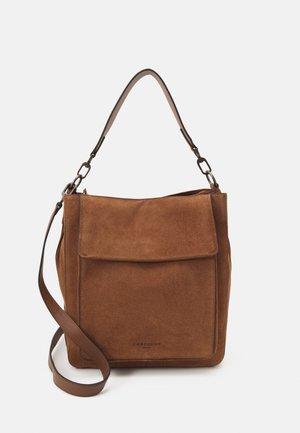 HOBO - Handbag - sigaro