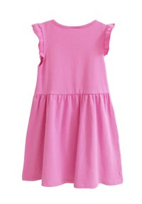 Peppa Pig - Day dress - cyclamen - 1