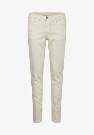 LOTTECR - Slim fit jeans - birch
