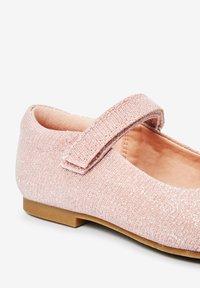 Next - Dětské boty - pink - 2