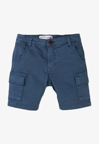 MINOTI - Pantaloni cargo - dark blue - 0