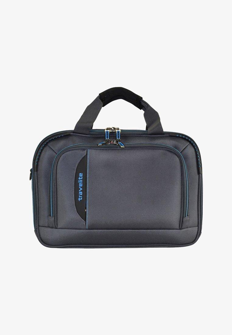 Travelite - Briefcase - anthracite