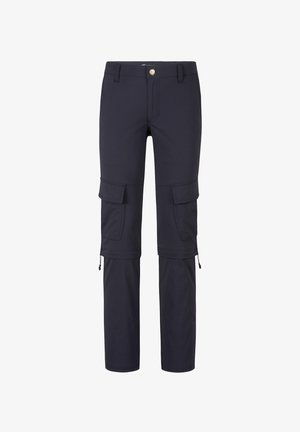 MADDY - Outdoor trousers - black