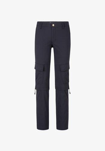 MADDY - Pantaloni outdoor - black