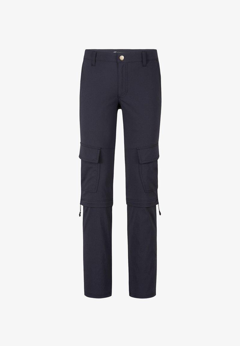 Jeff Green - MADDY - Pantaloni outdoor - black