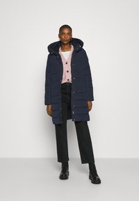 Esprit Collection - Winter coat - navy - 1