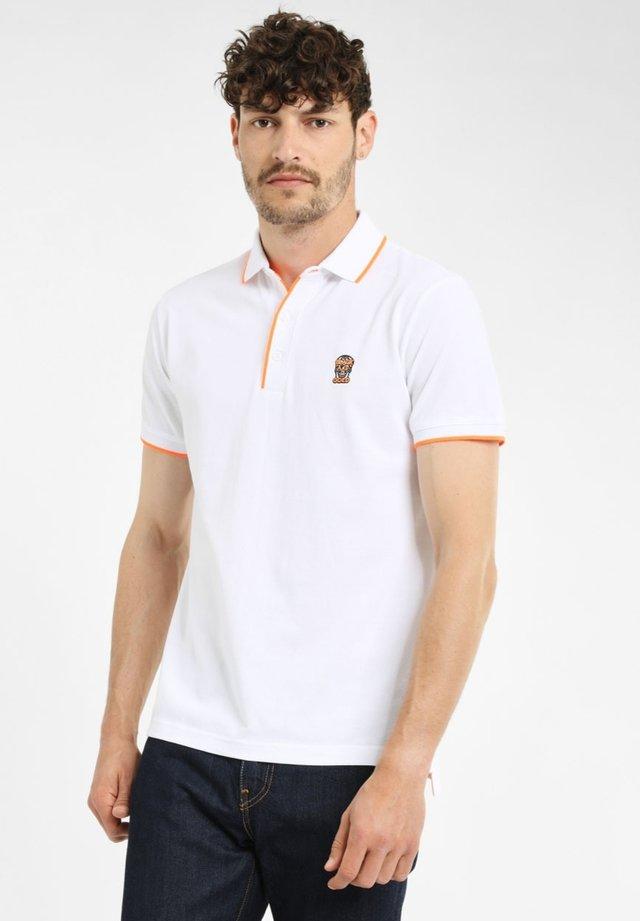 TIPO - Poloshirt - white
