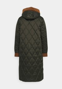 Barbour - MICKLEY QUILT - Classic coat - sage/ancient - 1