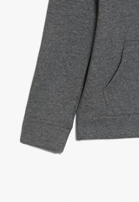Nike Sportswear - CLUB HOODIE - Felpa con zip - carbon heather - 2