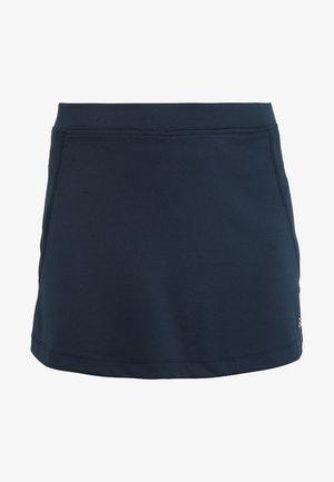 SKORT SHIVA - Sports skirt - blue