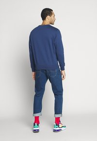 Nike Sportswear - CLUB - Sweatshirt - midnight navy - 2