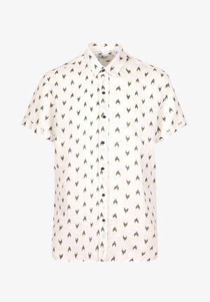 ETHNICAL - Koszula - khaki