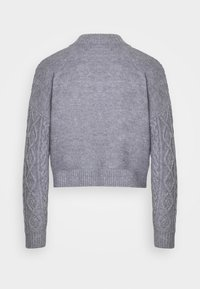 Fashion Union - CABBIE - Jumper - grey - 6
