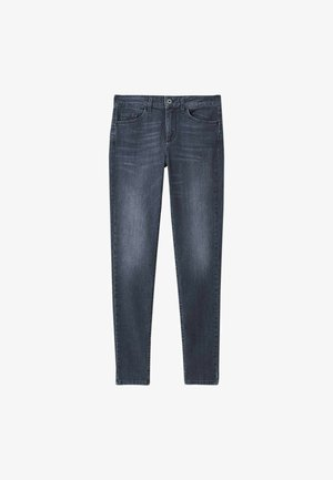 ECO-FRIENDLY SKINNY - Jeans Skinny Fit - denim