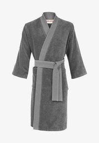 Kenzo - Dressing gown - grey - 0
