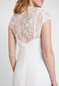 IVY & OAK BRIDAL - BRIDAL DRESS  - Festklänning - snow white - 4