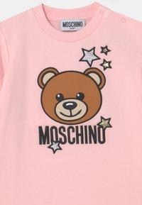 MOSCHINO - DRESS - Day dress - blossom pink - 2