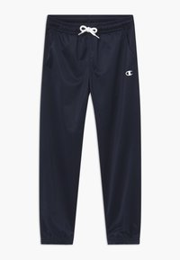 Champion - LEGACY FULL ZIP SUIT SET - Dres - dark blue - 2