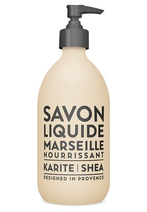 LIQUID MARSEILLE SOAP - Liquid soap - shea butter