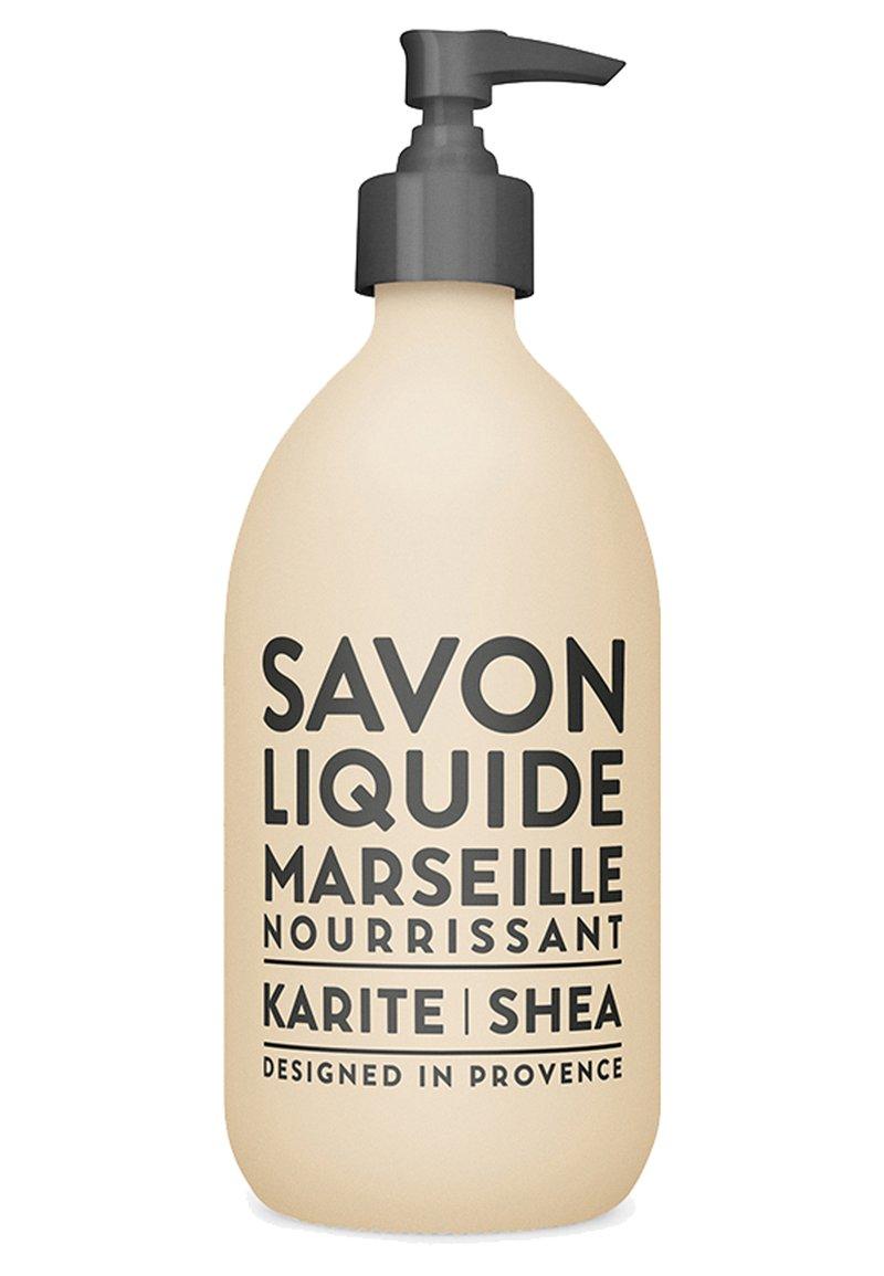 Compagnie de Provence - LIQUID MARSEILLE SOAP - Liquid soap - shea butter