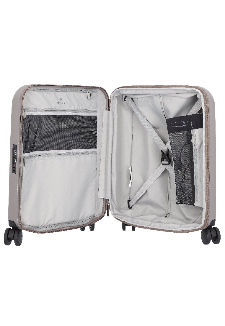 Victorinox ROLLEN  - Trolley - grey/grau - Herrentaschen QoMB3