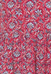 Pepe Jeans - CAROLINA - Hverdagskjoler - red - 6