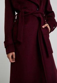 mint&berry - Classic coat - winetasting - 5
