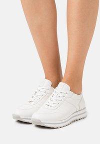 Tamaris GreenStep - Sneakers basse - white - 0