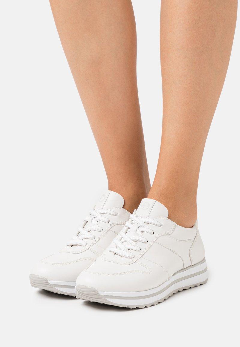 Tamaris GreenStep - Sneakers basse - white