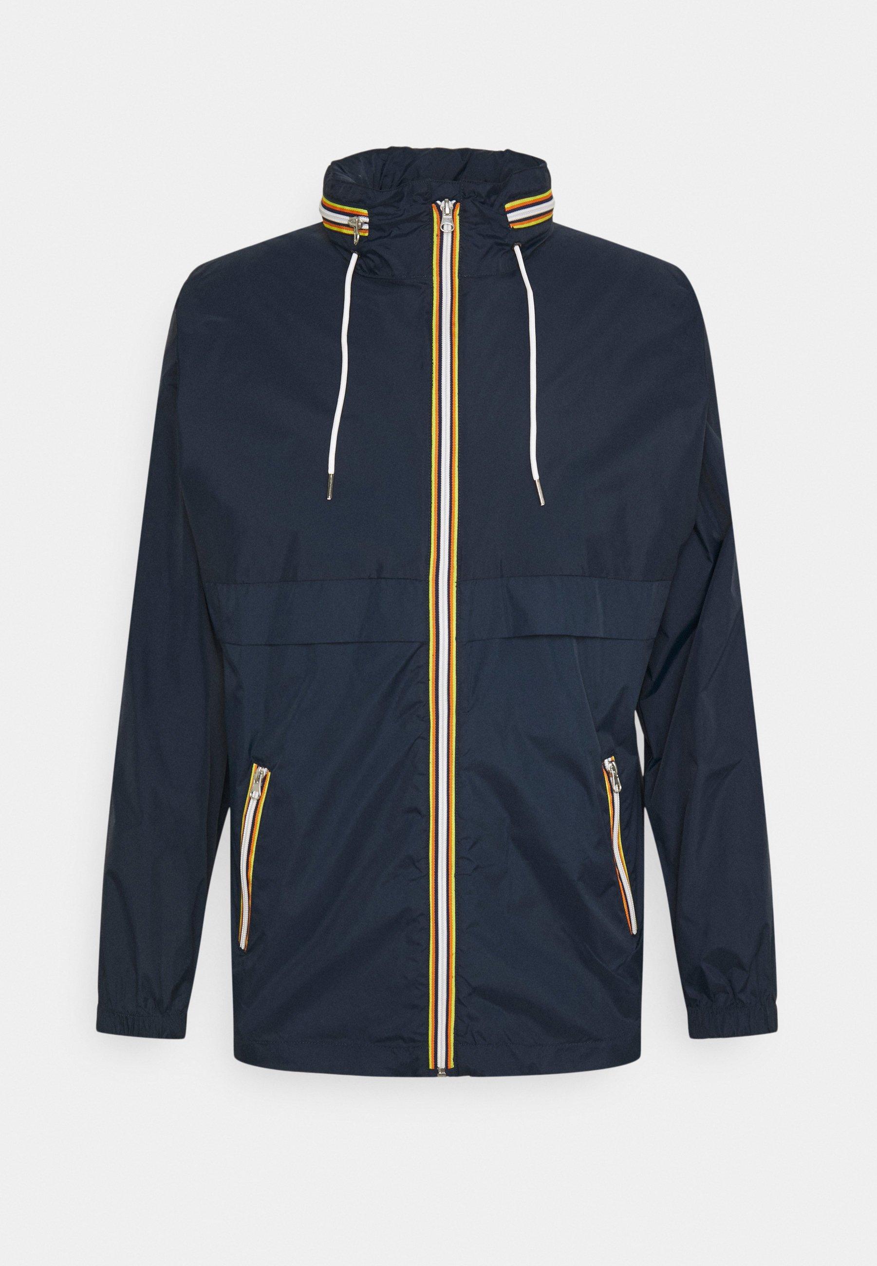 Men CRANE - Summer jacket