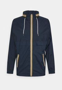 INDICODE JEANS - CRANE - Summer jacket - navy - 0